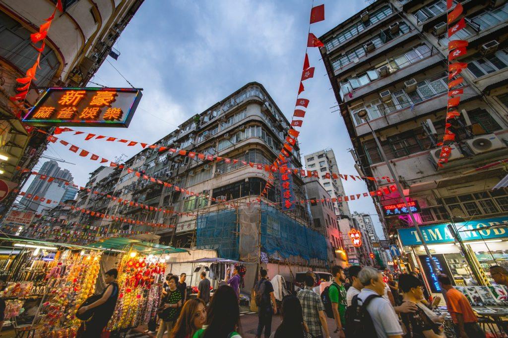 Créer sa société à Hong Kong : ce qu'il faut savoir