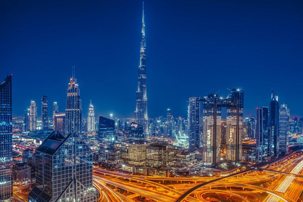 Comment ouvrir un compte bancaire à Dubaï ?