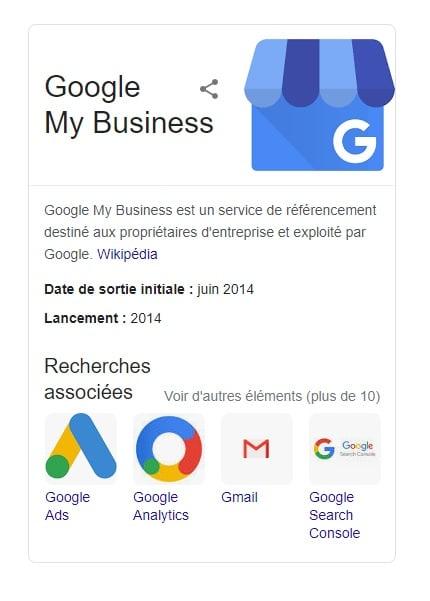Comment être premier sur Google Business ?