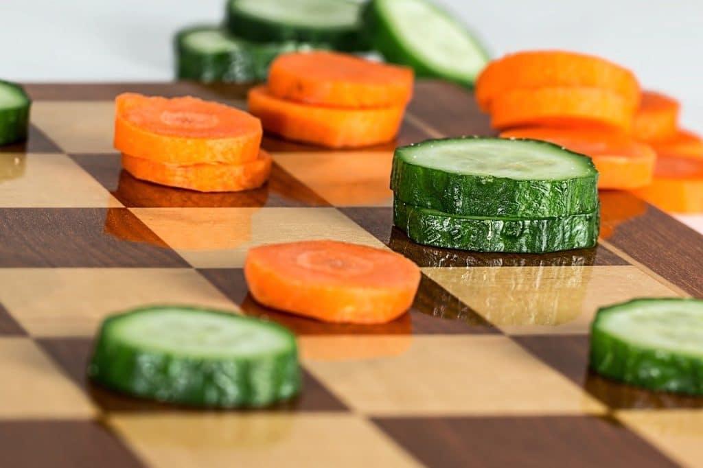 Quelles sont les proportions à respecter pour un repas équilibré ?