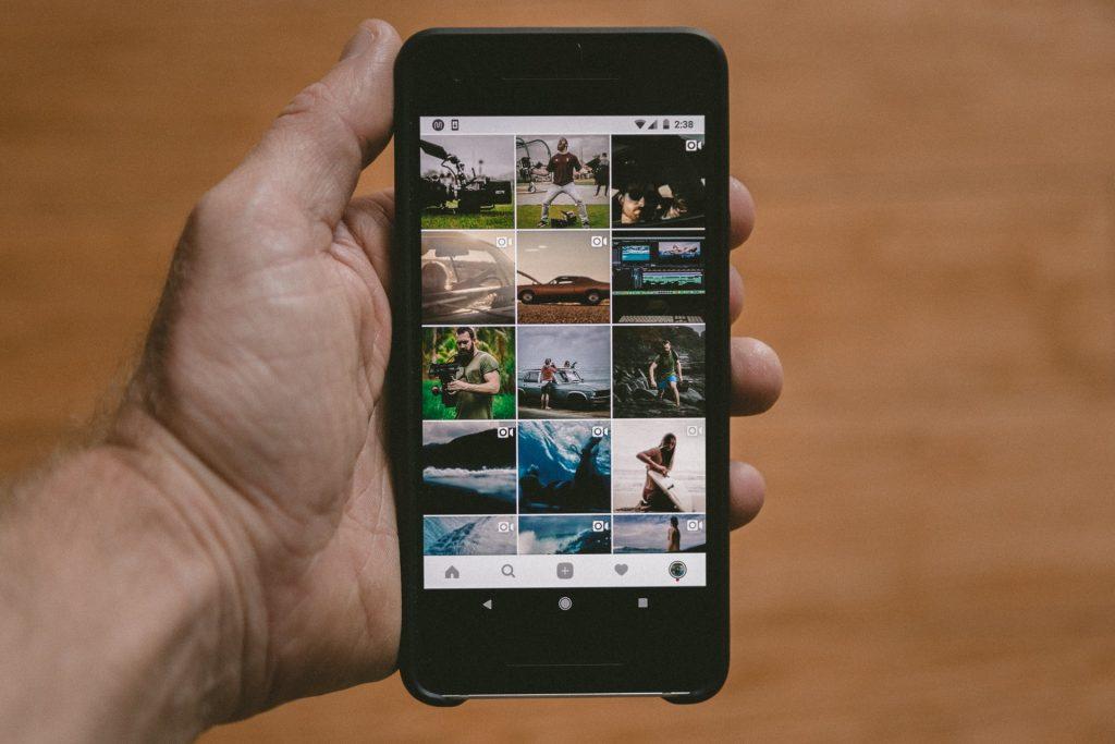 Comment télécharger un fichier Google Drive sur iPhone ?