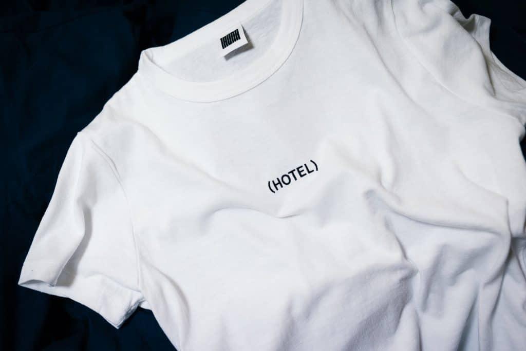 Le flocage de vêtement : une stratégie de communication efficace