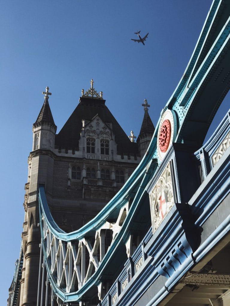 Comment ouvrir un compte bancaire à Londres?