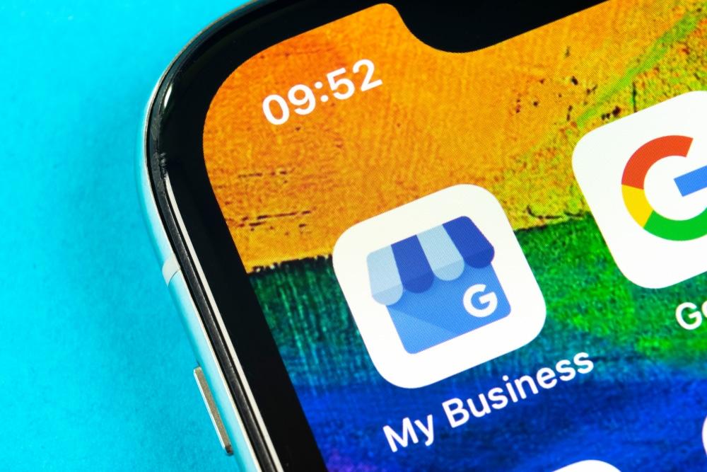 Comment récupérer un compte Google My Business ?