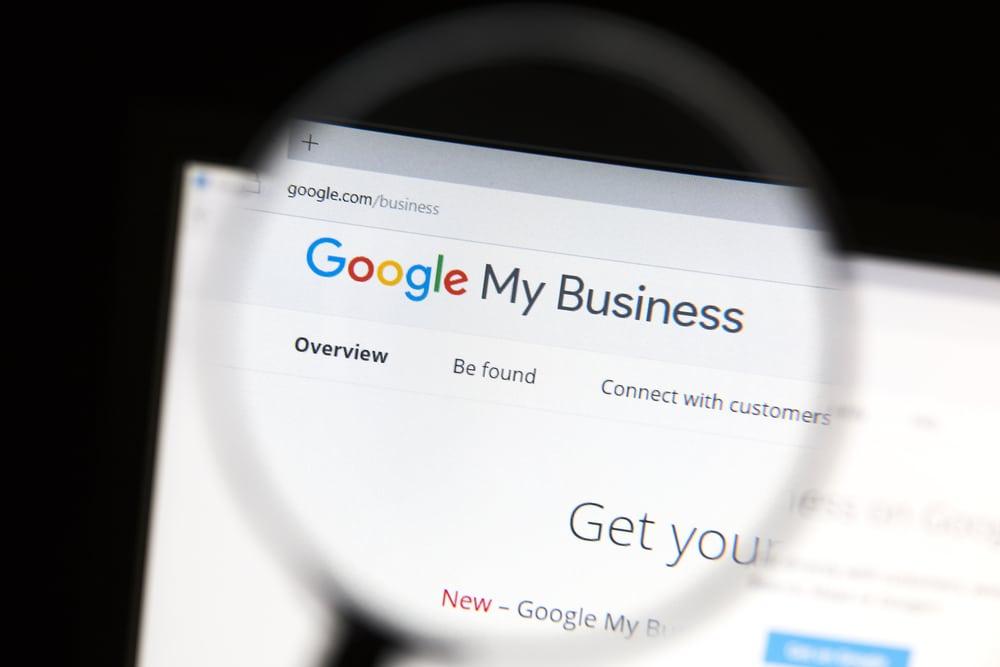 Pourquoi utiliser Google My Business ?