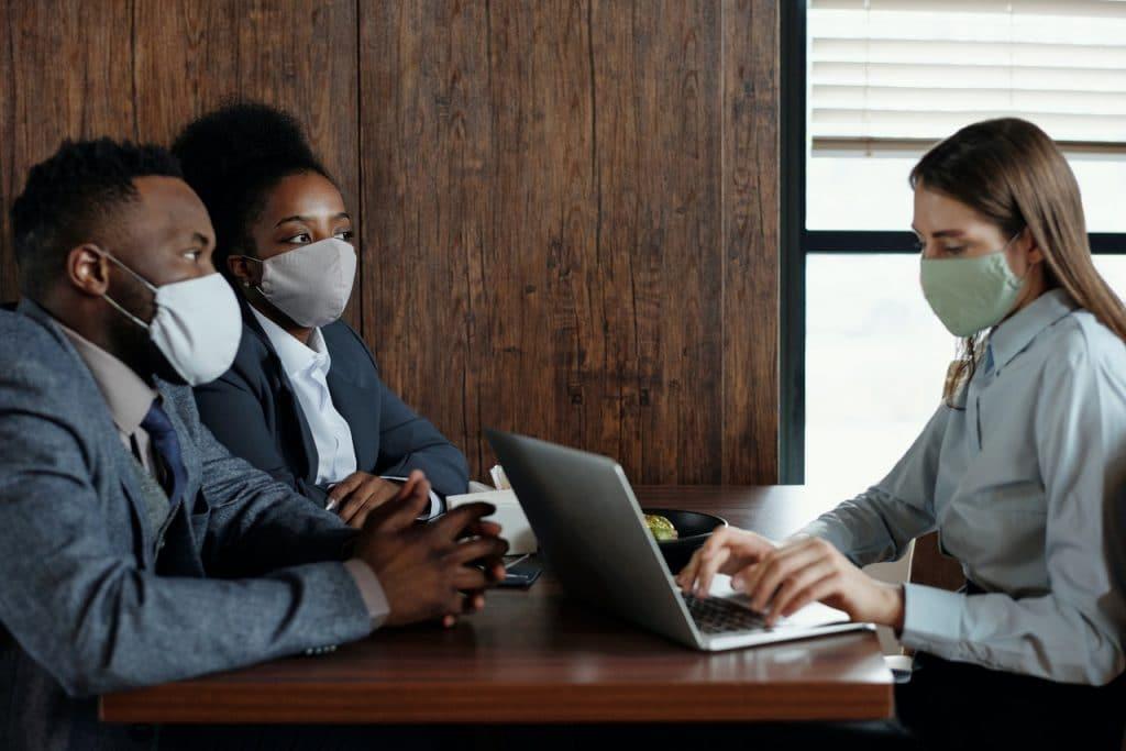 Bien-être au travail en temps de Covid : le rôle de l'employeur