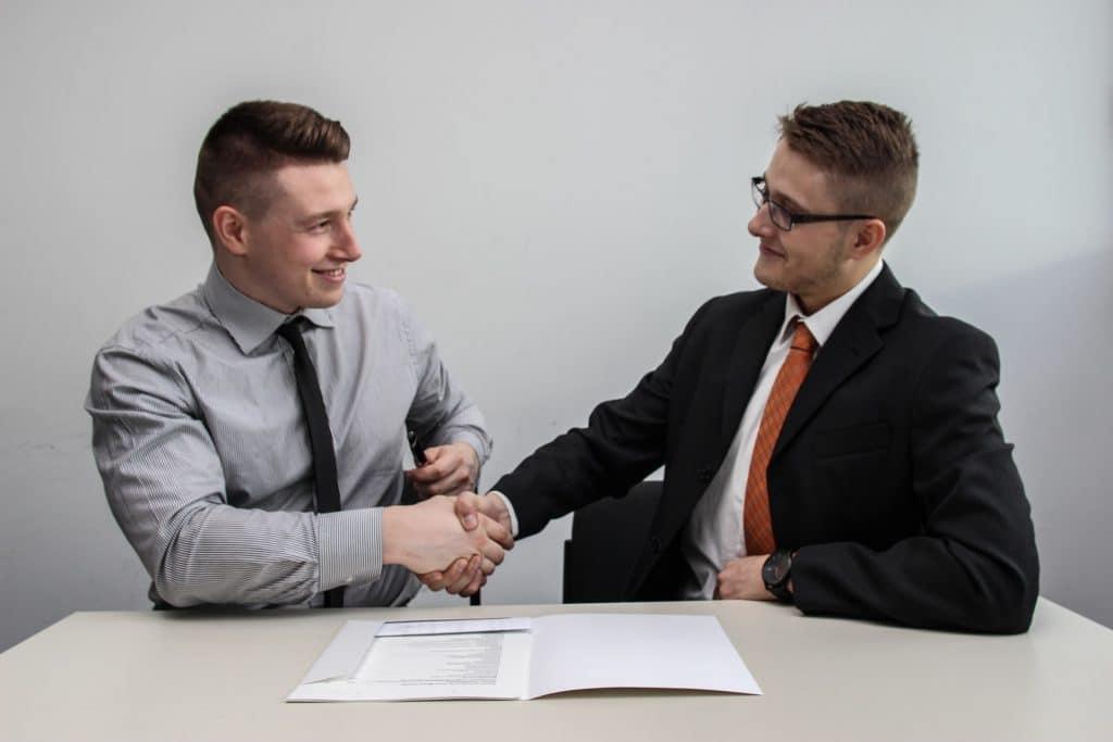 Les offres d'emploi sont-elles nombreuses ?