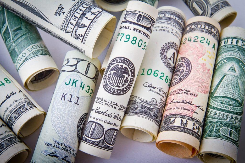 Établir notre exposition aux devises