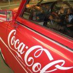 Publicité sur véhicule : les avantages du marquage de véhicule