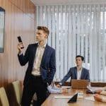 Agence Powerpoint : de nombreux avantages pour les entreprises